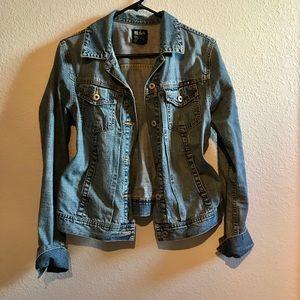 Vintage Lucky denim jacket